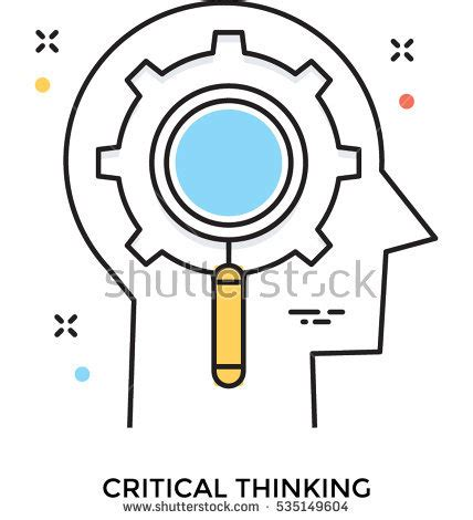 Critical thinking Samples of Essay, Topics & Paper